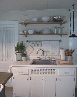 Best 25+ Kitchen towel rack ideas on Pinterest   Towel bars and ...