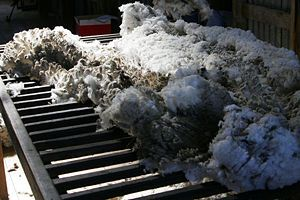 Textile manufacturing - New World Encyclopedia