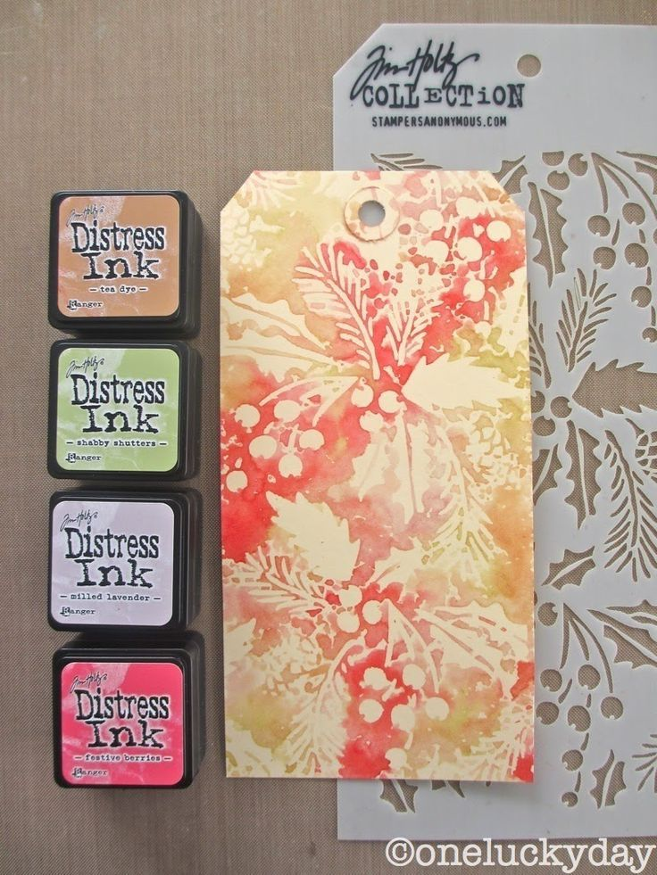 Image Result For Tim Holtz Style Christmas Cards Gallery