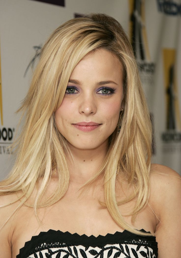 Rachel McAdams; so pretty
