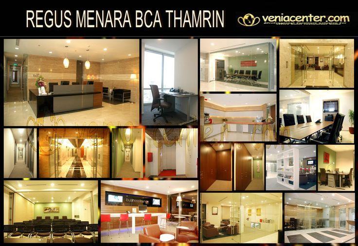 Office Project veniacenter.com (Regus)