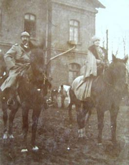 95 years ago in Bucharest: King Ferdinand & Queen Marie | Diana Mandache Historian & Author