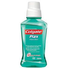 Colgate Optic White® Mouthwash helps keep teeth white for longer. It has a stain prevention system that helps maintain the natural whiteness of your teeth and a great refreshing taste for long lasting fresh breath.
