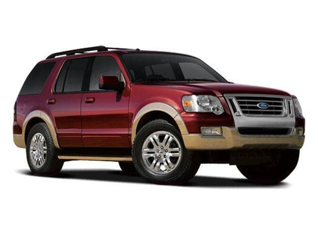 2009 Ford Explorer, 64,760 miles, $20,999.