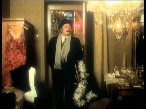Andel s ďáblem v tele. (1983)