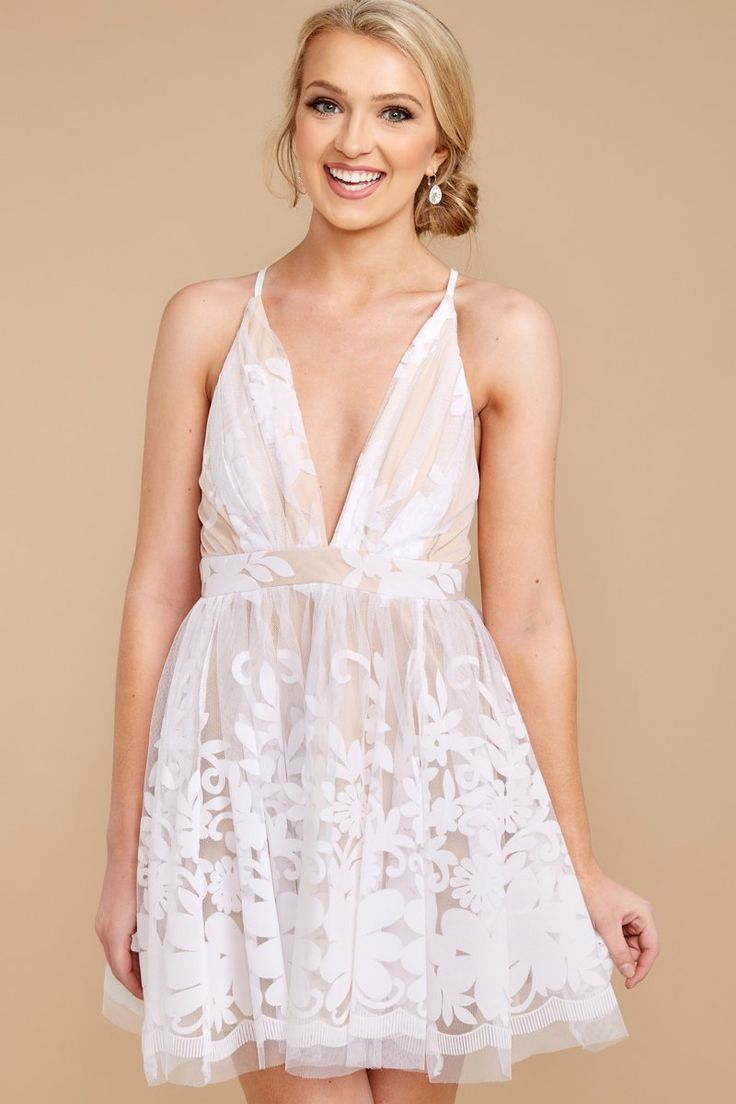 8 best Bridal shower dresses images on Pinterest