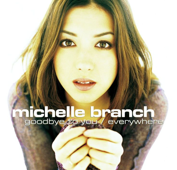 "I got 21 out of 26 on Do You Remember The Lyrics To Michelle Branch's ""Everywhere""?!"