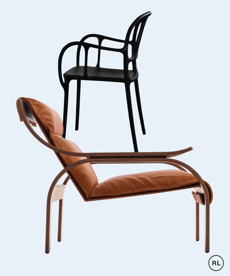 Cassina has reissued the 1964   insect-like Woodline armchair by Marco Zanuso from 1964. cassina.com