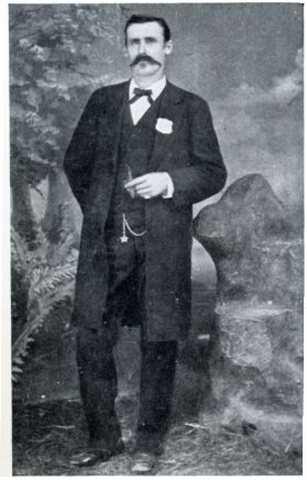 """Not as well known as Wild Bill Hickok or Wyatt Earp, """"Dallas Stoudenmire""""  was a feared lawman in his day, and is known for participating in more gunfights than most of his contemporaries. After being wounded several times while fighting in the Civil War, Stoudenmire moved to the lawless city of El Paso, Texas to serve as sheriff."""