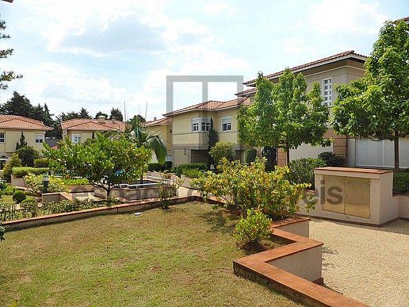 Casa em condomínio - Jardim Guedala - 4 dormitórios - 461 metros - 4 vagas | Espaço de Imóveis