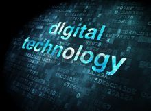 What Is Digital Technology? VinS | March 3, 2017
