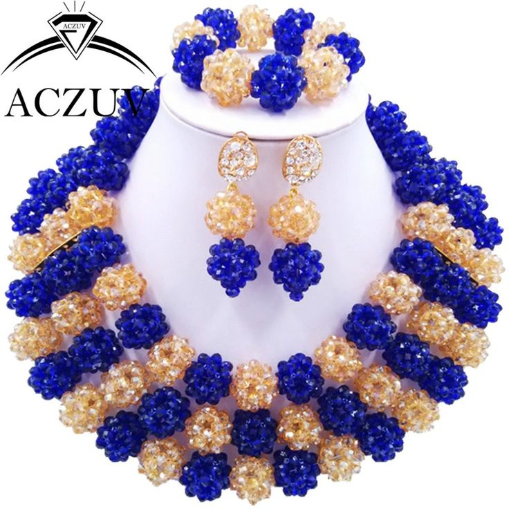43 best New African Beads Crystal images on Pinterest | African ...