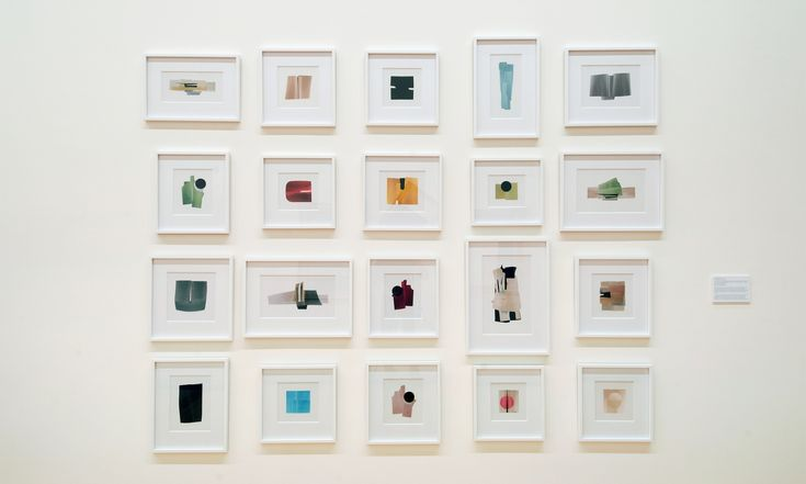 Ava Seymour • Peter McLeavey Gallery