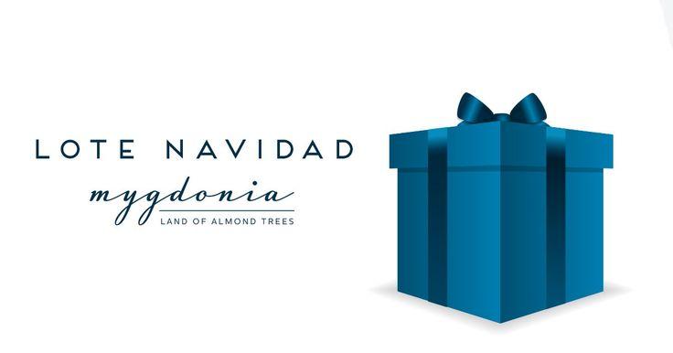 Sorteamos un Pack Navidad de Ecogirasol y Mygdonia como Regalo de Reyes!!