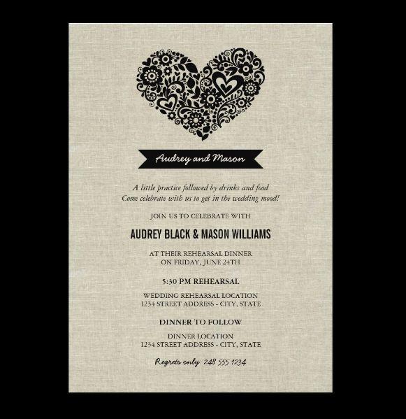 16 Best Dinner Invitation Templates PSD Designs   Free & Premium Templates