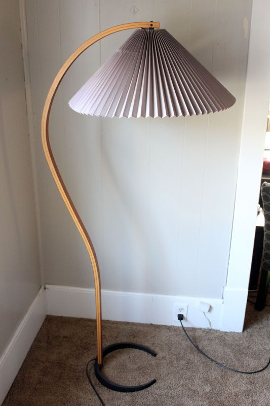 17 Best Images About Mid Century Modern Floor Lamp On