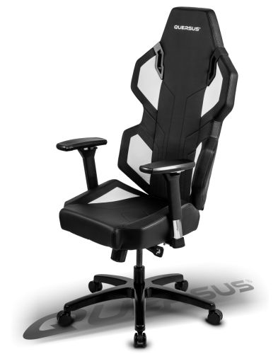 Quersus chair E302XW  New generation of gaming chairs
