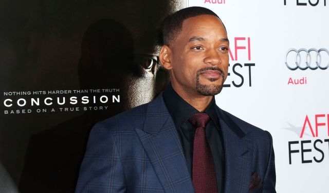 "Will Smith on Controversial NFL Drama 'Concussion': ""People Have to Know"" About Football Dangers"