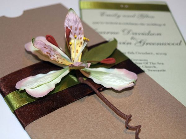 boutique range | wedding invitations