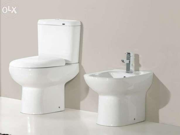 130 €: - - - - - - - - - - - - - - - - - - -  RXL – Mobiliário de Banho - - - - - - - - - - - - - - - - - - -  - Temos todo o tipo de soluções para casa de banho desde remodelações a restauros  - Entre...