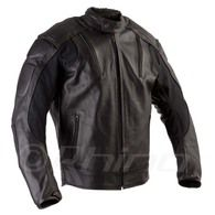 R2 Motorcycle Jacket - Stretch panels, vents and armour