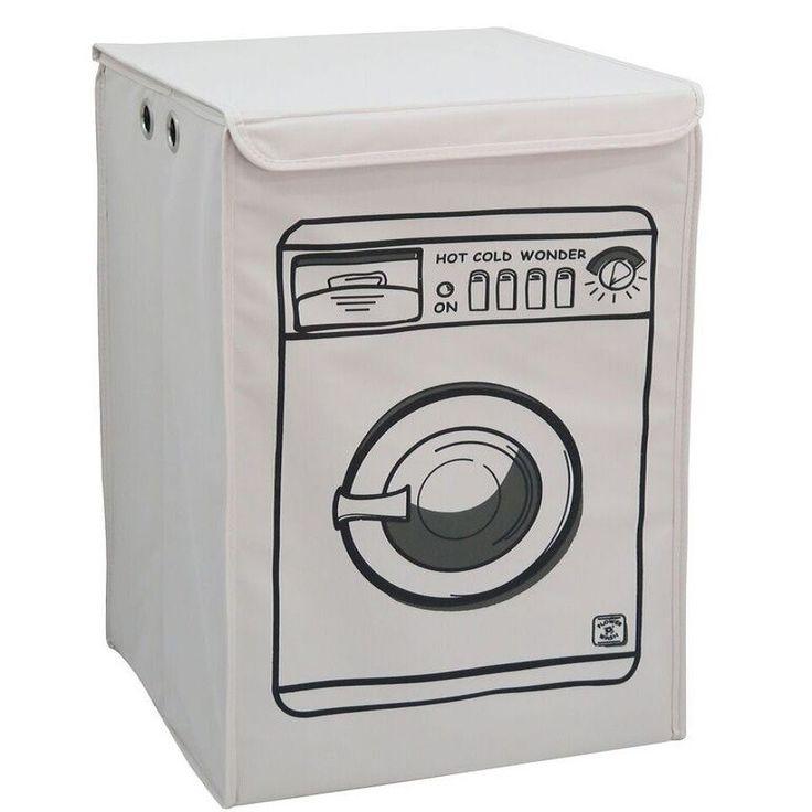 Box Washer