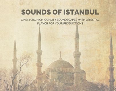 """Check out new work on our @Behance portfolio: """"Free & Premium SFX Library 