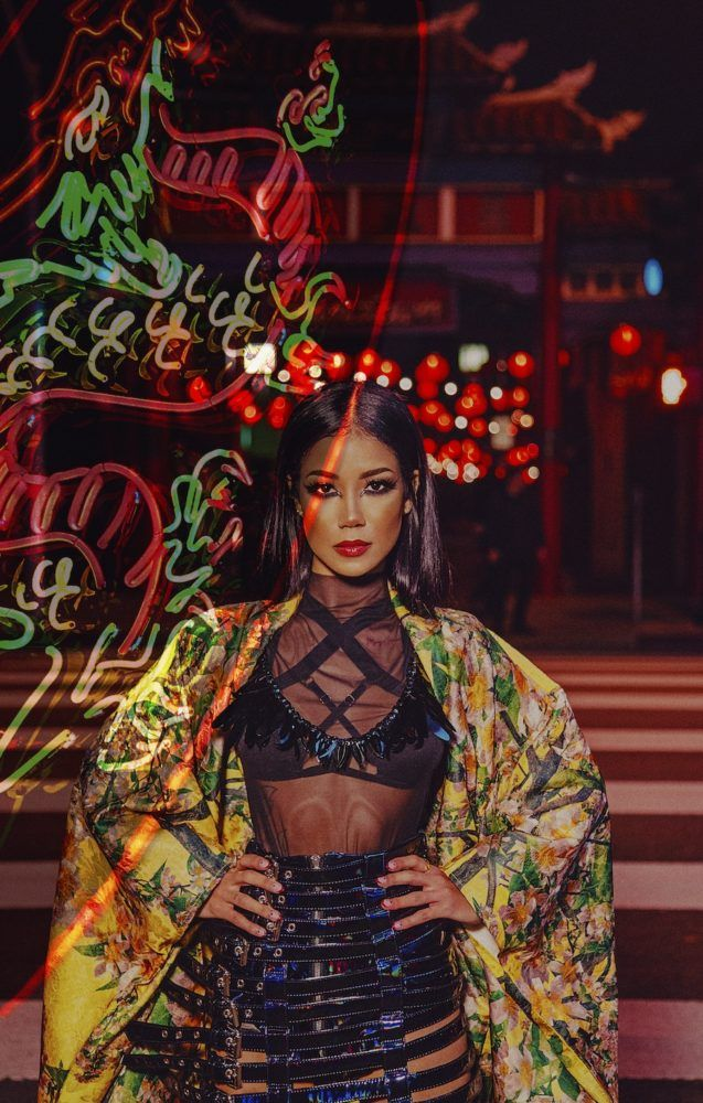 8892d71d694 Snapshot: Jhene Aiko by Prince and Jacob for Galore - Fashion Bomb Daily  Style Magazine: Celebrity Fashion, Fashion News, What To Wear, Runway Show  Reviews