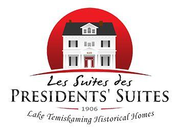 Les Suites des Presidents' Suites