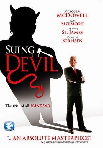 Suing the Devil (2011) - Christian And Sociable Movies