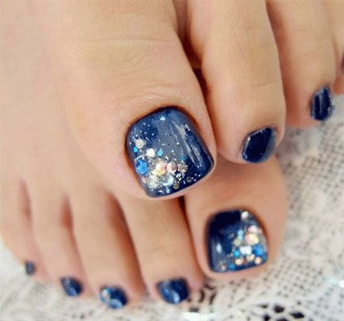 Winter Toe Nail Art Designs - 36 Best Winter Toe Nail Art Designs Images On Pinterest Toenails