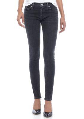 Hudson Jeans Women's Krista Super Skinny Jeans - 8 Bit - 30 Average