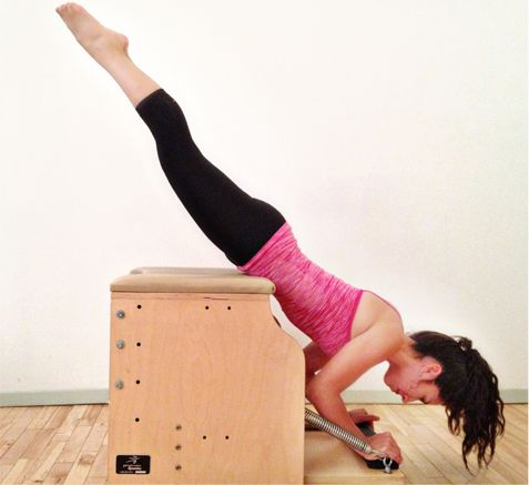 Pilates Teacher Training Workshops NYC, Mat, Reformer, Cadillac, Certification NY 10012 | Mongoose Bodyworks