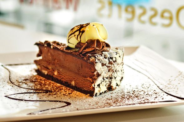 The best slice of cake in Toronto is reason enough to celebrate whether sweetening an afternoon solo or adding a little icing to the end of a date. There are plenty of bakeries, cafes and patisseries all across the city that offer whole cakes to take home but where can...