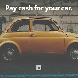 Guess Who's Cheap?: Pay Cash for Your Car