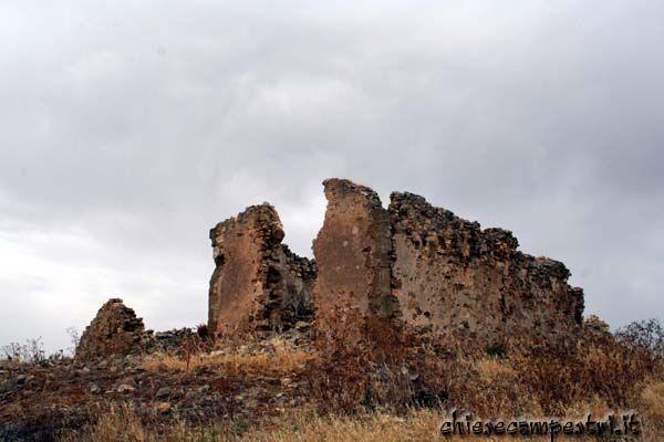 sanluri - sant'antioco (vecchia)