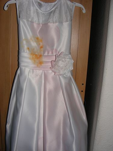 Formal Dress & Wedding Gown: How to Clean, Wash, Dry, Iron & Store