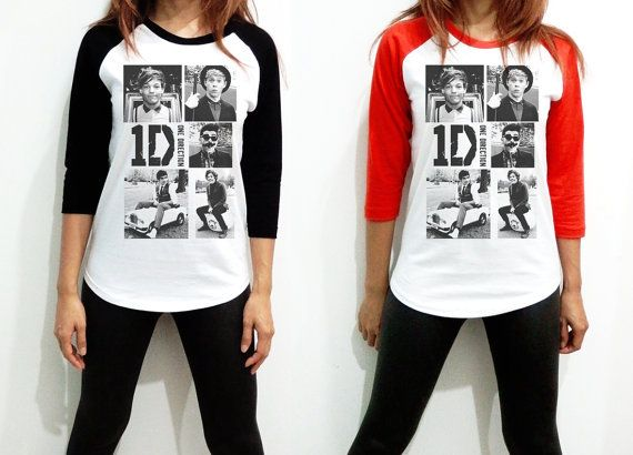Unisex  1D One Direction Funny Moment  Singer UK by EazyLuckyShop