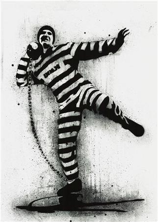 Dolk - Prisoner