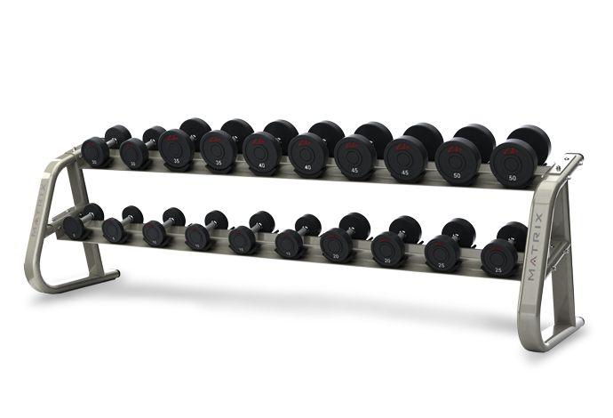 10-Pair Dumbell Rack G3-FW91