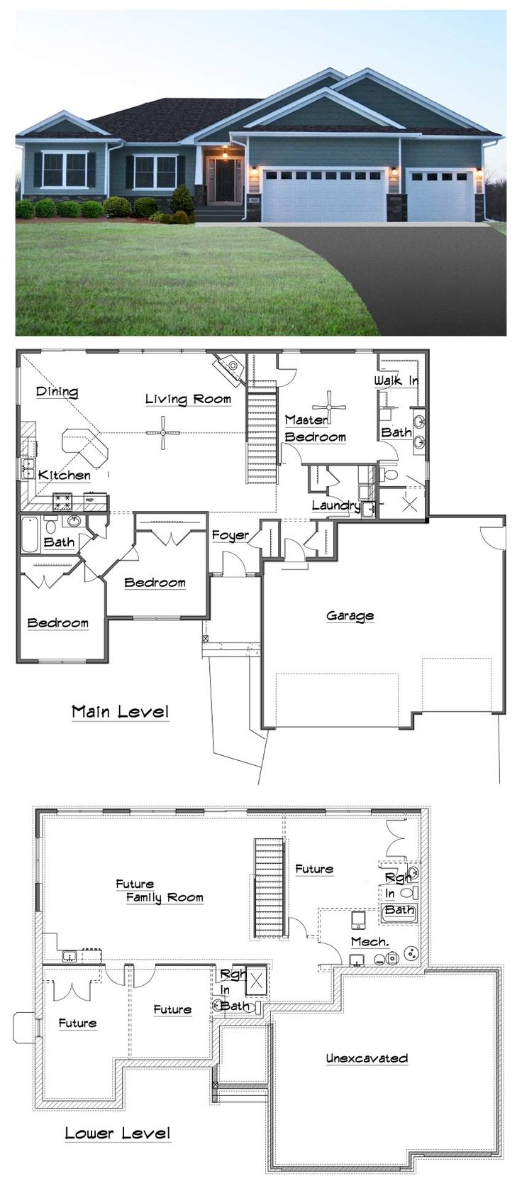 13 best sherco home models images on pinterest custom home sherco construction mn custom home builders the gaffney newhomeplans malvernweather Gallery