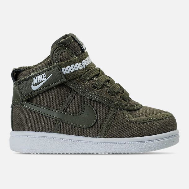 Right view of Boys' Toddler Nike Vandal