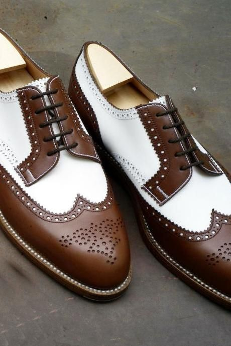 Hand Crafted Oxford ...