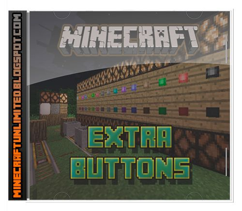 Minecraft Unlimited Mods: Descargar Extra Buttons Mod para Minecraft [1.7.2]...
