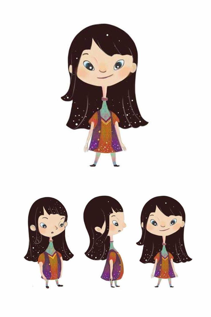 ร บออกแบบต วการ ต น ร บออกแบบคาแรคเตอร Character Design Click Picture To Hire Designer การออกแบบต วละคร การ ต น