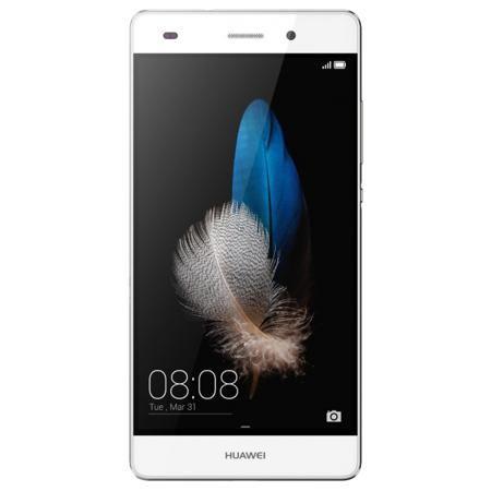 Huawei P8 Lite 4G 16Gb White  — 14843 руб. —  P8 Lite продолжает традицию дизайна смартфонов серии P. Тонкие рамки экрана 7.7 мм, графический рисунок на задней поверхности и внимание к каждой детали: это делает P8 Lite произведением дизайнерского искусства.   Основная камера 13 МП обладает новыми возможностями съёмки и подарит пользователям яркие панорамные и пейзажные фотографии. Фронтальная камера 5 МП поможет снять отличные автопортреты.   Селфи – один из самых популярных видов…