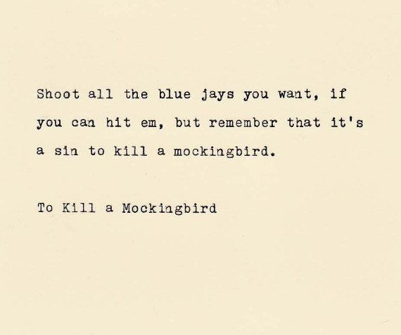 to kill a mockingbird a literary Harper lee's coming-of-age tale, to kill a mockingbird, is a searing portrayal of  race and prejudice told through the eyes of a  literary style.