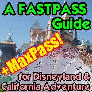 "***Updated April 3, 2017 ***Rumor: As of 4.6.2017, you may no longer hold a FASTPASS from Disneyland and also DCA at the same time. Meaning, the park FASTPASS systems will now ""speak"" to each other. I'll share more info as it becomes available.  The most common complaint I hear about Disneyland..."