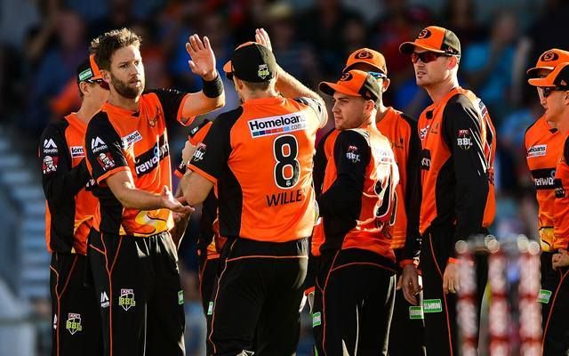 BBL 7 Match 27 Adelaide Strikers vs Perth Scorchers  Match Predictions