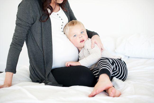 Sweet Little Peanut | Peanuts & Momma Inspired Blogazine